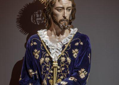 JESÚS, DEL PASO DE LA NEGACIÓN